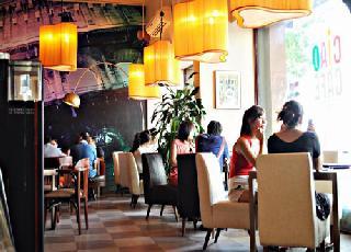 Ciao Cafe - Quán Cafe Việt Nam