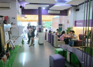 Danh sách quán Bar - Cafe tại Quận 1 - Sài Gòn