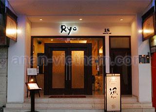 Ryo - Nhà hàng Nhật